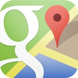 google-maps-logo mini